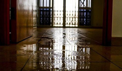 Adelaide Flood Restoration