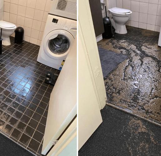 Adelaide Floor Repair Service