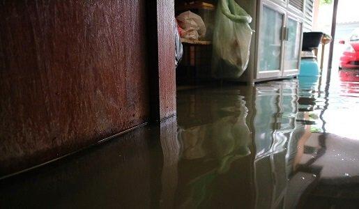 Brisbane Flood Restoration Service
