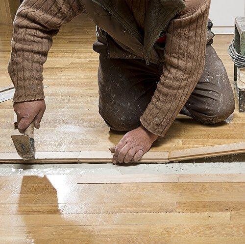 Brisbane Floor Repair Services