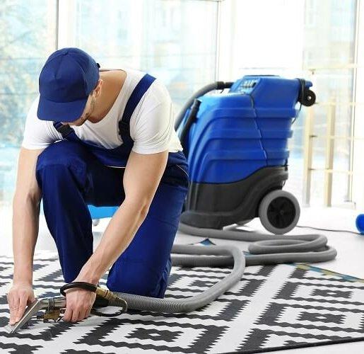 Canberra Floor Repair Service