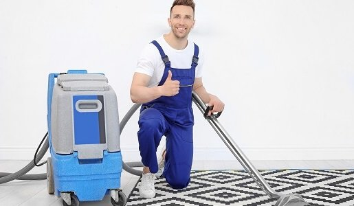 Canberra Water Extraction Service
