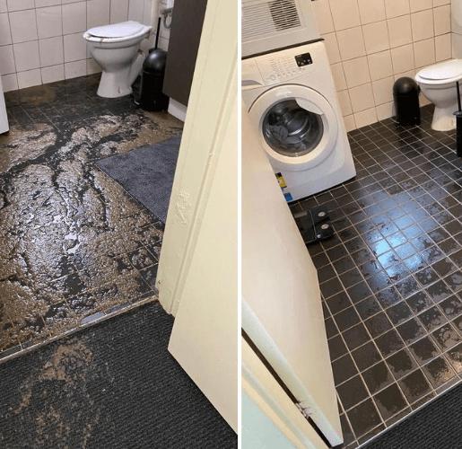 Melbourne Flood Repair Service