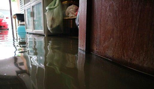 Flood Restoration in Tasmania